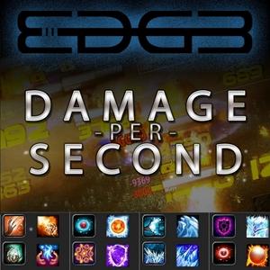 EDG3 - Damage Per Second