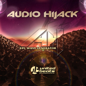 AUDIO HIJACK - Wave Generator