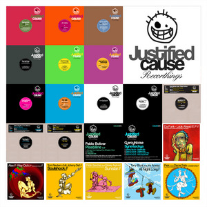 VARIOUS - The Best Of Justified Cause