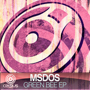 MSDOS - Green Bee EP