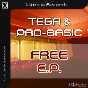 DJ TEGA/DJ PRO BASIC - Free EP