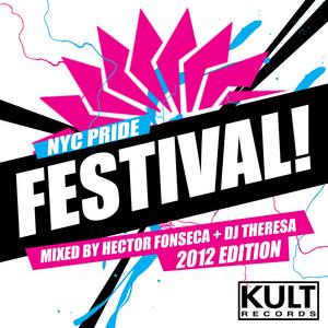 FONSECA, Hector/THERESA/VARIOUS - KULT Records Presents
