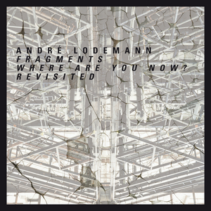 LODEMANN, Andre - Where Are You Now?