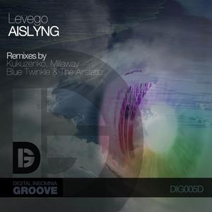 LEVEGO - Aislyng