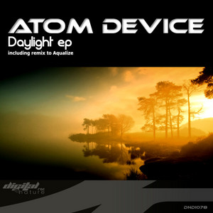 ATOM DEVICE - Daylight EP