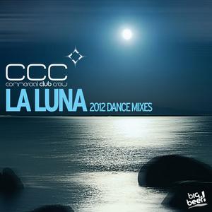 COMMERCIAL CLUB CREW - La Luna