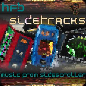 HIGH FREQUENCY BANDWIDTH - Sidetracks: Music From Sidescroller