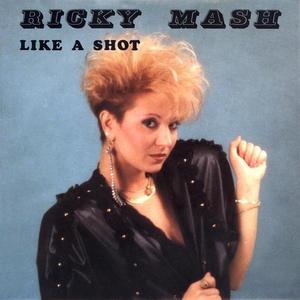 MASH, Ricky aka ERIKA ZOLTAN - Like A Shot