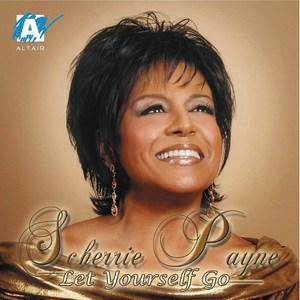 PAYNE, Scherrie - Let Yourself Go