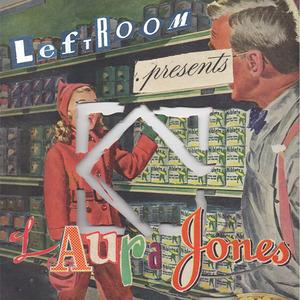 JONES, Laura/VARIOUS - Leftroom Presents Laura Jones (unmixed tracks)