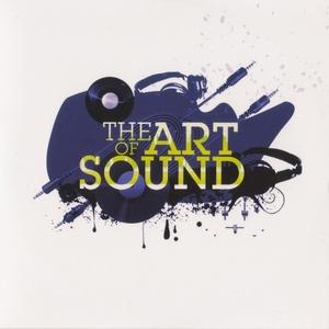 V DOGG - The Art Of Sound Vol 1