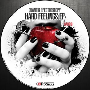 QUANTIC SPECTROSCOPY - Hard Feelings EP