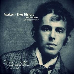 MAKER - Live History