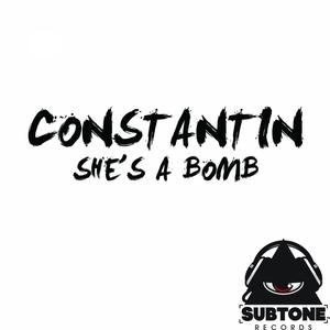 CONSTANTIN - She's A Bomb