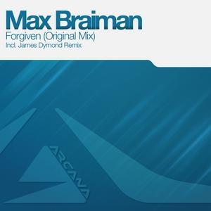 BRAIMAN, Max - Forgiven