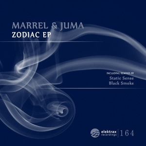 MARREL/JUMA - Zodiac EP