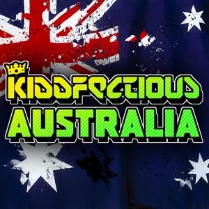 VARIOUS - Kiddfectious Australia