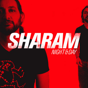 SHARAM/VARIOUS - Night & Day