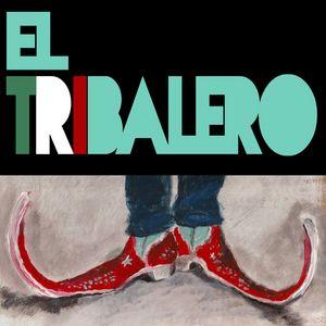 DJ TACK/DJ TAMALERO - El Tribalero