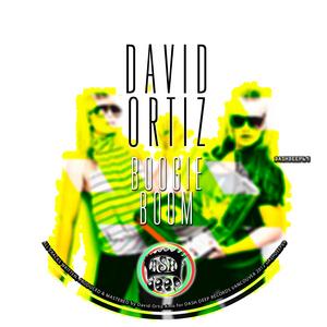 ORTIZ, David feat GUILLERMO ORTIZ - Boogie Boom
