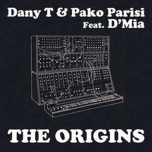 DANY T/PAKO PARISI feat DMIA - The Origins