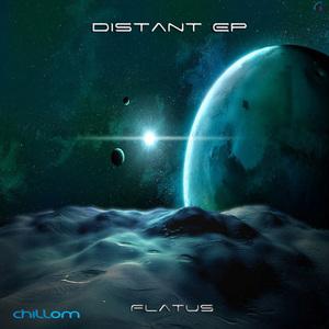 FLATUS - Distant EP