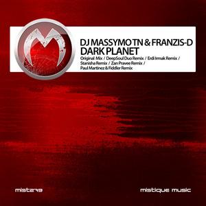DJ MASSYMO TN/FRANZIS-D - Dark Planet
