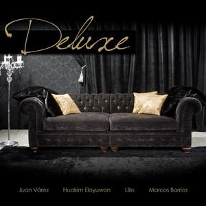 BARRIOS, Marcos/HUAKIM ELOYUWON/LILLO/JUAN VAREZ - Deluxe