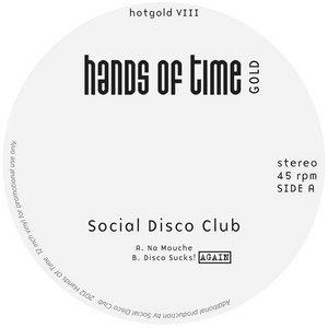 SOCIAL DISCO CLUB - Na Mouche