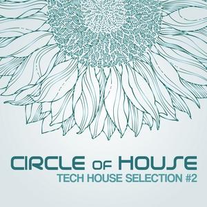 VARIOUS - Circle Of House Vol 2