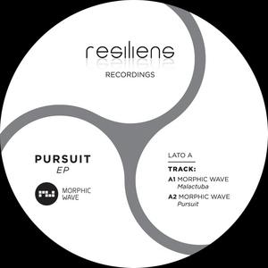 MORPHIC WAVE - Pursuit EP
