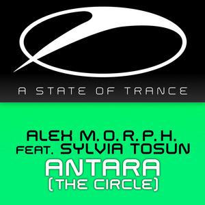 ALEX MORPH feat SYLVIA TOSUN - Antara (The Circle)
