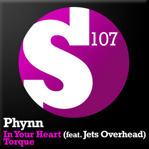 PHYNN - In Your Heart