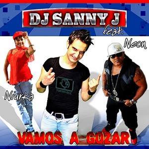 DJ SANNY J feat NIURKA/NEON - Vamos A Gozfr