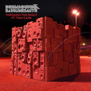 DRUMSOUND & BASSLINE SMITH feat TOM CANE - Through The Night