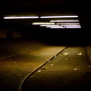 DUSK/BLACKDOWN - High Road