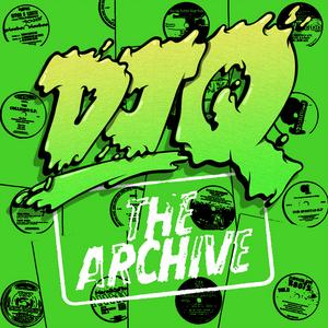 DJ Q - The Archive
