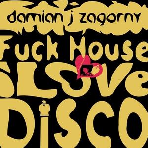 ZAGORNY, Damian J - Fuck House I Love Disco