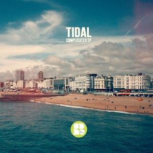 TIDAL - Complicated EP