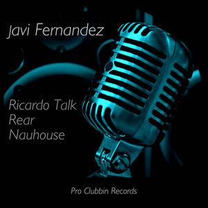 FERNANDEZ, Javi - Ricardo Talk
