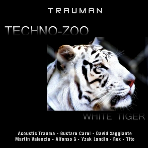 VARIOUS - Techno Zoo Vol 1
