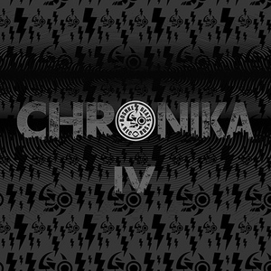 TOLSTEY, Alex/VARIOUS - Chronika chapter IV (compiled by Alex Tolstey)