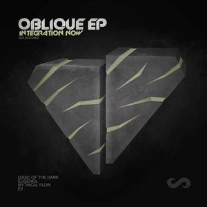 INTEGRATION NOW - Oblique EP