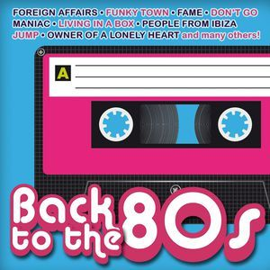 VARIOUS - Back To The 80S