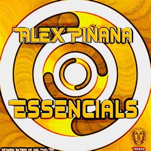 PINANA, Alex - Essencials