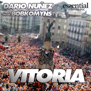 DARIO NUNEZ feat BOBKOMYNS - Vitoria