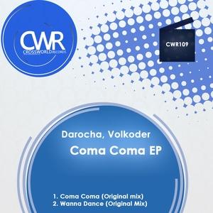 DAROCHA/VOLKODER - Coma Coma