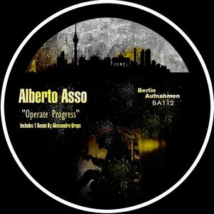 ASSO, Alberto - Operate Progress