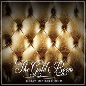 VARIOUS - The Gold Room: Exclusive Deep House Selection