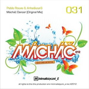 ARKADIUSZ S/PABLO ROUVE - Machac Dancer